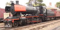 Victorian Railways J Class