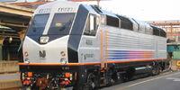 Alstom/EMD PL42AC