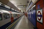 8525863-london-july-16-2009-heathrow-airport-underground-station