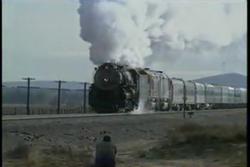 3751 steam engine