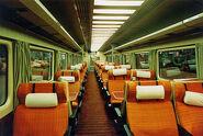 Original first interior hst