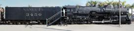 ATSF3450