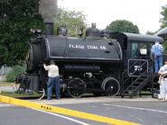 Train 0