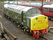 No D213, BR no 40013 Andania (Class 40) (6133618564)