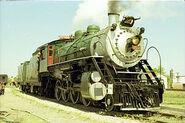 Southern Railway 630-1-
