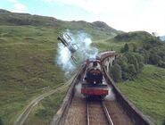 Hogwarts Express 3