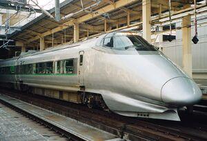 Shinkansen-400-tsubasa old-color