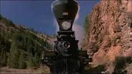 William Mason in Wild Wild West