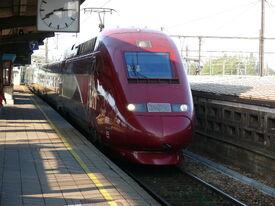 Mechelen Thalys 4341 01