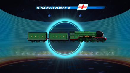 FlyingScotsmaninTheGreatRailwayShow5