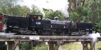 Victorian Railways G Class