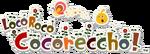LocoRoco Cocoreccho Logo