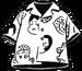 Flashy Hawaiian Shirt
