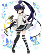 Akatsuki sng idol