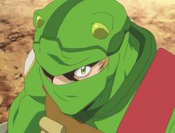 Froggy-Nardo