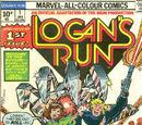 Logan's Run (Marvel) 1