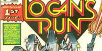 Logan's Run (Marvel) 1