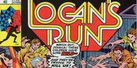 Logan's Run (Marvel) 2