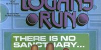 Logan's Run (Adventure) 3