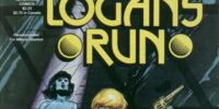 Logan's Run (Adventure) 4