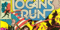 Logan's Run (Marvel) 5