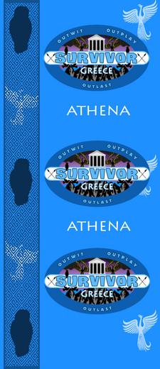 Athena Buff