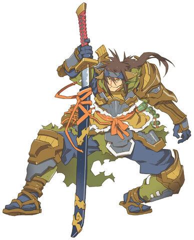 File:Wolffang samurai.jpg