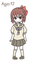 Sakurako 172