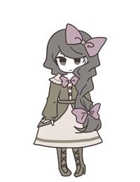 Kurumi normal