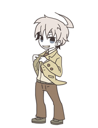 Kaoru normal