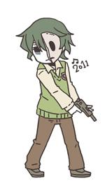 Makoto kamen