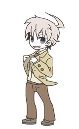 Kaoru story