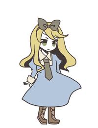 Alice normal