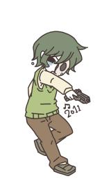 Makoto kamen2016