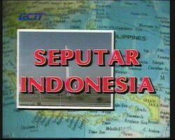 Seputar Indonesia 1990