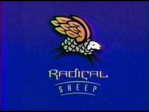 Radical Sheep 2002 present