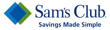 Sams Club 2nd Logo