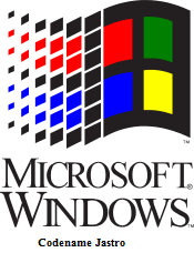 175px-Windows Codename Jastro logo svg