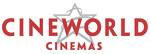 Second Cineworld logo