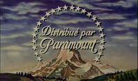 Paramount+(French)