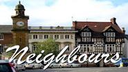 Neighbours El Kadsre 1979-1983 Title Card