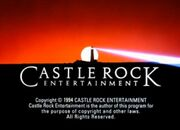 Castle Rock Entertainment Television 1994