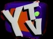 YTV 1993-1995 Logo Transparent
