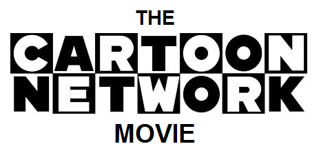 The cn movie logo