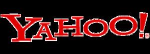 Yahoo! 1995 logo