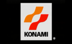 Konami Logo DDR PS1
