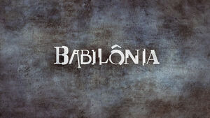 Abertura Babilônia alternativo