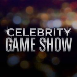 Celebrity game show
