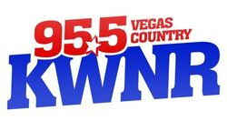 KWNR Vegas Country