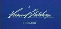 Samuel Goldwyn Company release